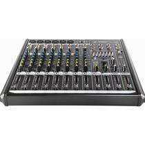 Consola Denon Dn412x Mixer 12 Canales Con Efectos Sonido Usb