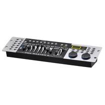 Consola Controlador Dmx De Iluminacion Acme Ca 1612w