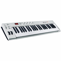 Controlador Midi Teclado Composer 49 Usb Feninger Piano