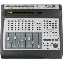 Interface De Audio Consola M-audio Projectmix - La Roca