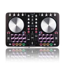 Reloop Beatmix 2 Controlador Dj Usb 2 Canales 12 Cuotas