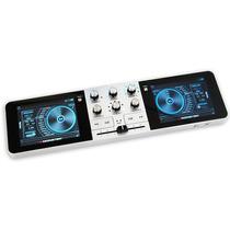 Monster Go Dj Mixer Consola Bandejas Portatil Anvil Dj Sx