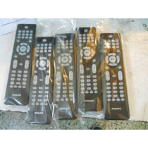 Lote De 5 Control Remoto Equipo Audio Philips Fwm998-fwm663