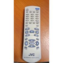 Control Remoto Dvd Jvc