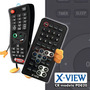 Control Remoto X-view Dvd Portatil Original Pd820