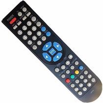 Control Remoto Jxpys Lcd Jvc Tv Philco Led Sanyo 3599 Sansei