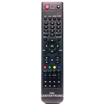 Control Remoto Cr-fd06 Tv Hitachi Noblex Philco Sanyo Lcd