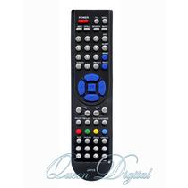 Control Remoto Para Lcd Led Tv Jvc,philco,sanyo,noblex Jxpys