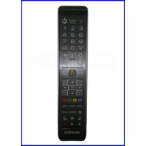 Control Remoto Samsung 3d Led Y Smart Tv *teclado Iluminado*