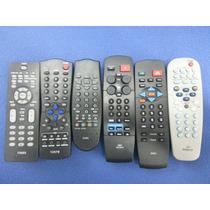 Control Remoto Para Tv Philips Y Otros Reemplazo.