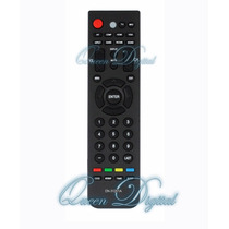 Control Remoto Er-31201 Para Lcd Led Tv, Bgh, Hisense,philco