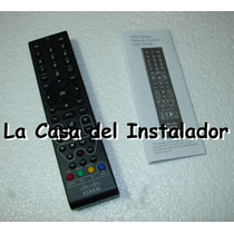 Control Remoto Para Decodificador Cisco De Telecentro.