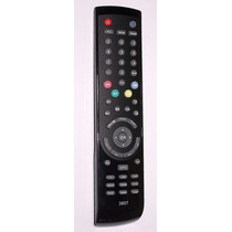 Control Remoto Para Lcd Y Led-tv, Bgh, Jvc, Noblex Y Hisense