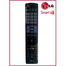 Control Remoto Lg **original** P/ Smart Tv Ln5700 / La6200
