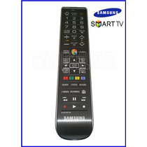 Control Remoto Samsung Smart Tv 3d Es6800 / Eh6030 Original