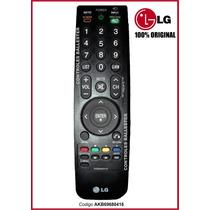 Control Remoto Lg Para Lcd / Led **akb69680416** Original **