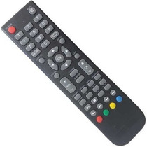 Control Remoto Para Led Tv Admiral Ef3212 Ef3912 Ef4212 Lcd