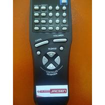 Control Remoto Tv Jvc- Gradiente 2458 Local En Martinez