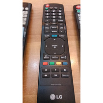 Control Remoto Tv Lcd Led Original Lg Akb72915252 C/garantia