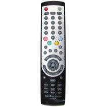 Control Remoto Lcd Bgh Telefunken Noblex 3807/3567 R. Mejia