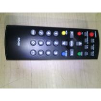 Control Remoto Lcd Hitachi Rc 409 Nuevo