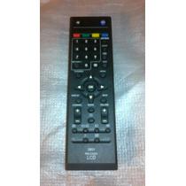 Control Remoto Para Tv Lcd Jvc (varios Modelos)