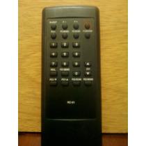 Control Remoto Para Deco Conversor Px-catv Rc-01