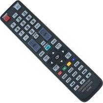 Control Remoto Lcd Y Led Samsung (reemplazo Del Original)