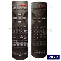 2872 Control Remoto Tv Philco Pip