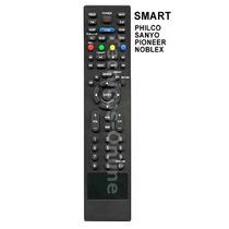 Lcd-467 Control Remoto Lcd Smart Philco Noblex