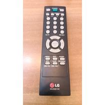 Control Remoto Tv Lcd Led Original Lg Mkj33981449 C/garantia