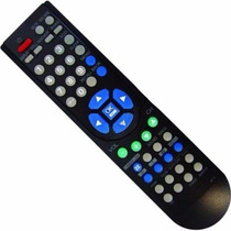Control Remoto Jxpyl Led Tv Noblex Philco Sanyo Jvc Lcd 3558