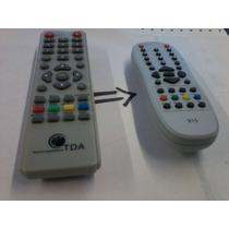 Control Remoto Tda-receptor De Tv Digital Abierta- Nuevo