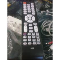 Control Remoto Rc 429 Rca Tcl