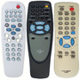 Controles Remotos Para: Tv, Dvd, Audio, Video, Y Universales