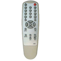 Control Remoto 2755 Tv Admiral Crown Philco Envio Gratis