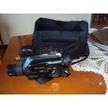 Filmadora Panasonic Con Casette