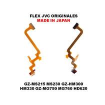 Flex Gz-ms215 Ms230 Gz-hm300 Hm330 Gz-mg750 Mg760 Hd620