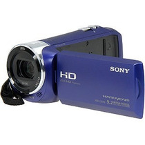 Filmadora Sony Cx240 9.2 Mega Pix 54x Zoom Full Hd