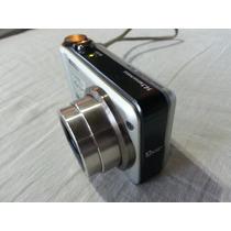 Camara De Fotos Sony Cyber-shot 14.1 Mega Pixel Dsc-h55