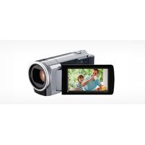 Videocámara Digital A Memoria Jvc Gris Gz-ms150su