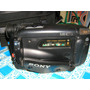 Filmadora Sony Handycam Video 8 Ccd-tr460 (para Reparar)