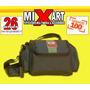 Bolso Mixart Video Y Foto Mini Baby Para Sony Nikon, Canon