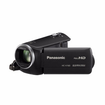 Videocámara Digital Panasonic Full Hd Hc-v160