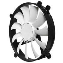 Fan Cooler Nzxt   200mm   1300rpm   Pc Gabinete Gamer   20cm