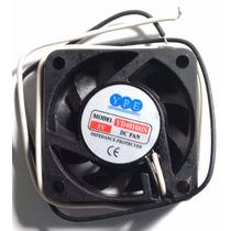 Cooler Turbina 1.5 Pulgadas Dc 5v
