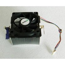 Cooler Amd Para Am2 Am3 Fm1fm2 754 Sempron Athlon