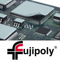 Pad Térmico Fujipoly Sarcon®gr45a 6w/mk 50x50x1.5mm