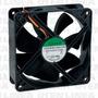 Cooler Turbina Ventilador Sunon 12v 120x120x38mm Mec0381v1