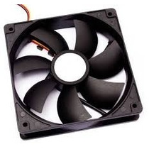 Fan Cooler Ventilador 120*120*25mm Nuevos Bitrom